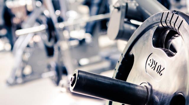rori-gym